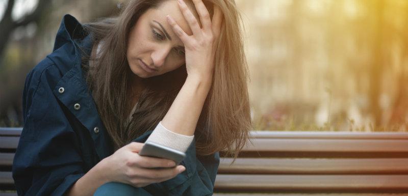 « Catch it » : l'application pour combattre la dépression