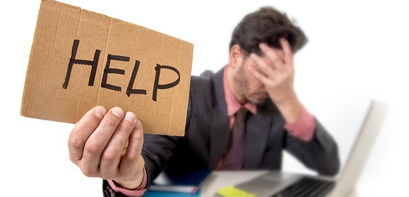 application stress humeur santé mentale