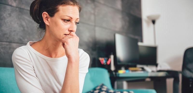 Prédisposition génétique à la dépression