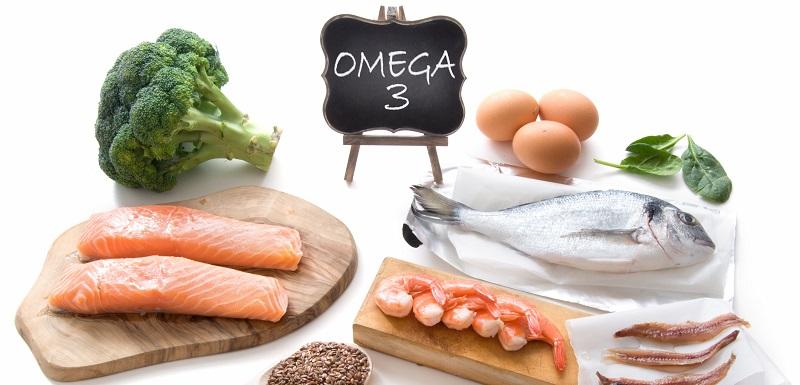 Carence Omega 3 dépression