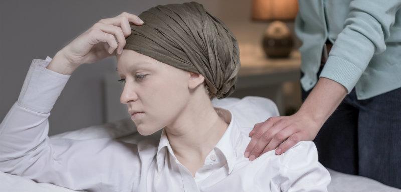 Traitement de la dépression et survie des patients cancéreux