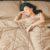Pourquoi la dépression est-elle souvent associée à une qualité de sommeil altérée ?