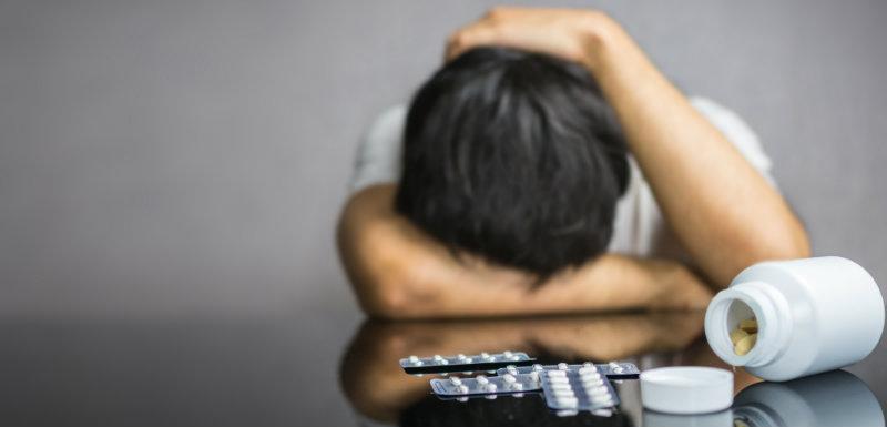Des antidépresseurs efficaces oui, mais à quelle dose ?