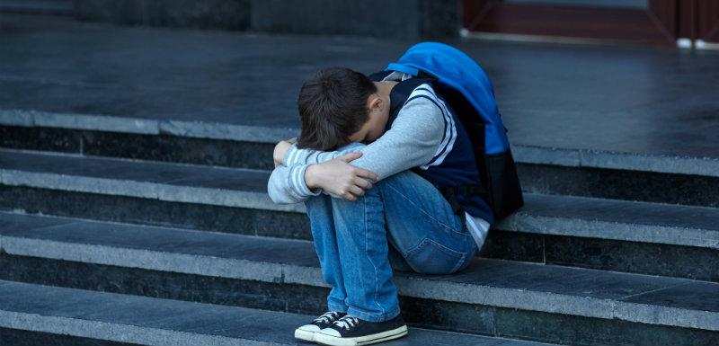Un adolescent dépressif pris en charge et suivi sur la durée