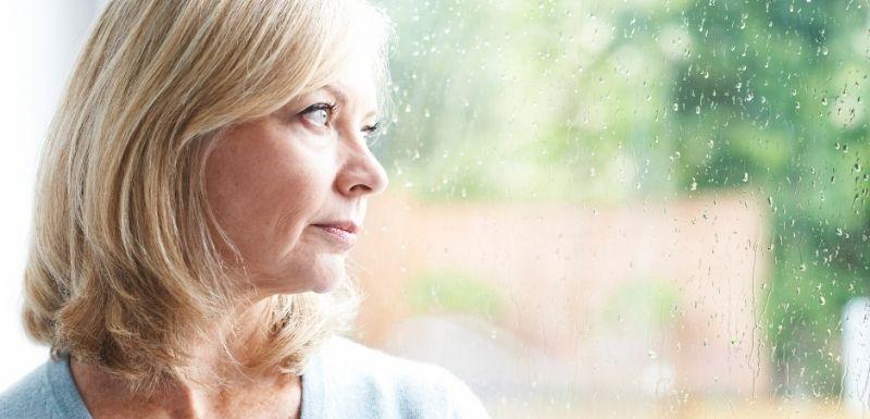 La ménopause : Période propice au risque de dépression ?