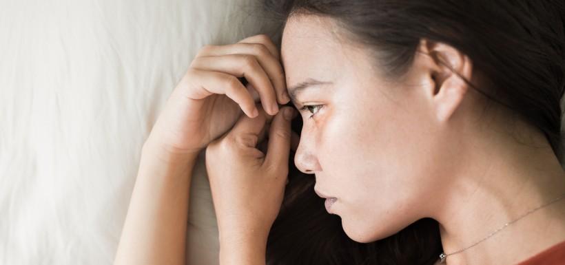 dépression chez les jeunes